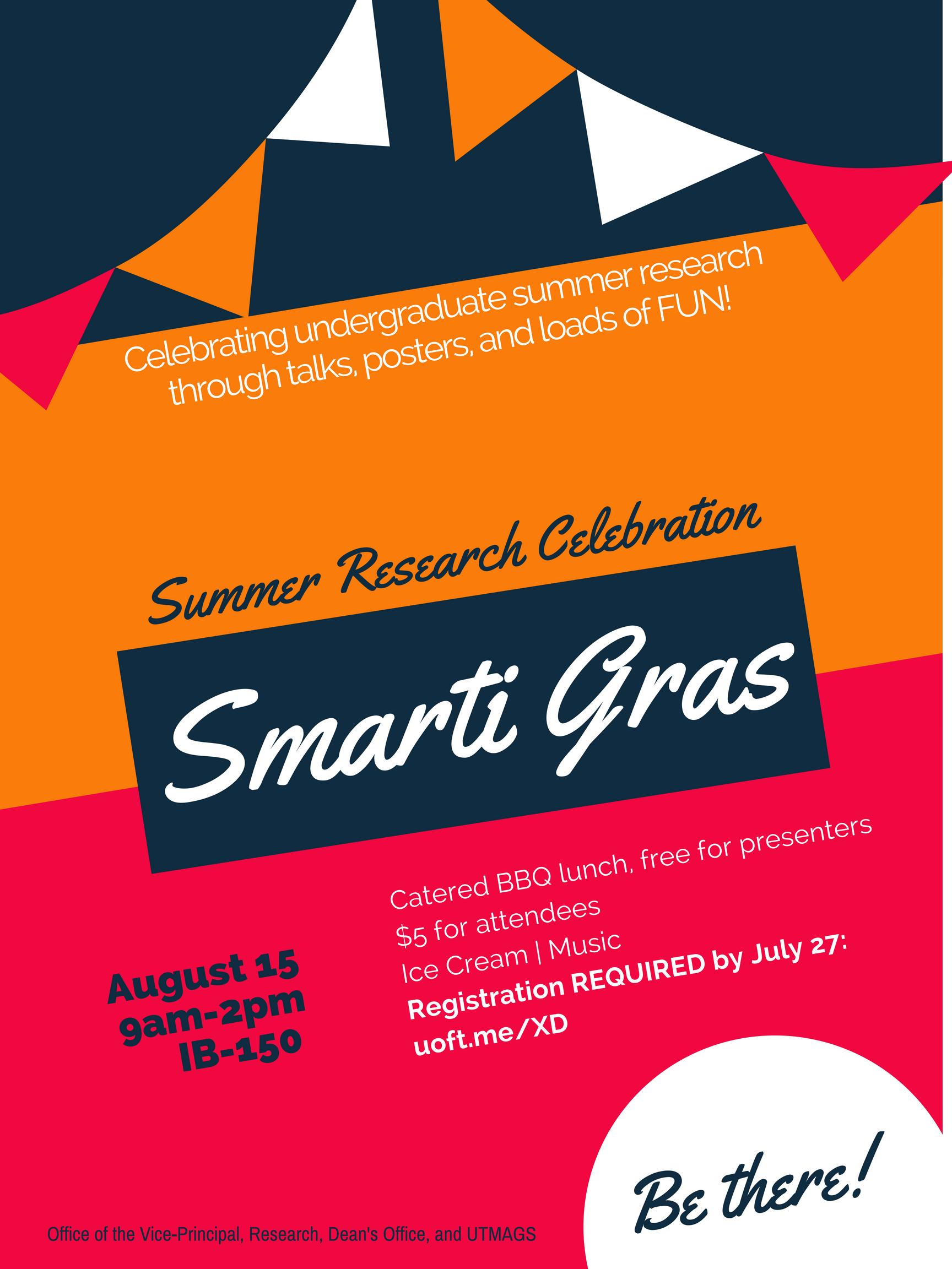 2018 Smarti Gras Poster_final